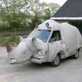 rhino_car