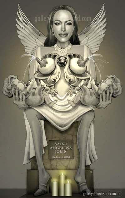 saint-angelina-jolie