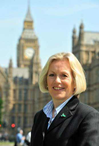 tessa munt1 Madeleine McCanns Name Dragged Into MPs Expenses Scandal