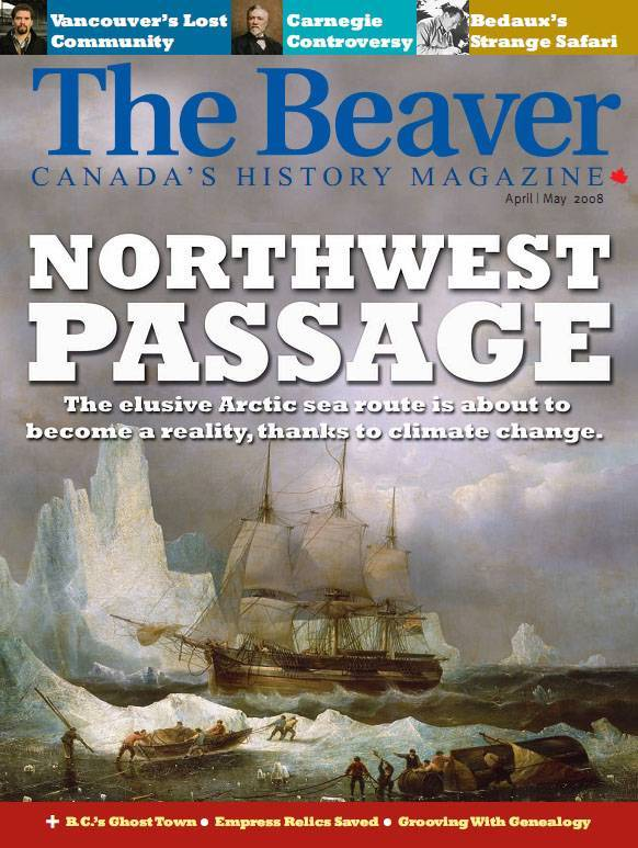 the beaver The Beaver Magazine Becomes Canadas History Of Porn Mags