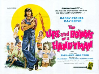 the ups and downs of a handyman 320x240 Get Em Off! The Nostalgia Proof British Sex Comedy
