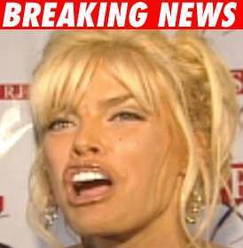 tmz anna nicole smith Before and after Anna Nicole Smith's funeral, we have reviewed the ...