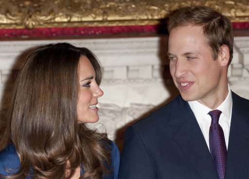 wills and kate The Death Of Kate Middleton Is A Sorry Tale (Photos)