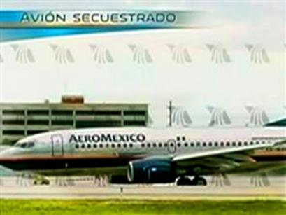 mexicoplane