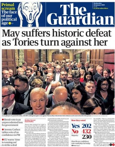 Guardian brexit