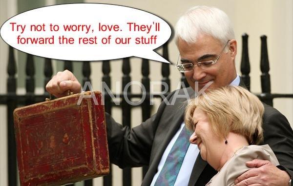 darling-budget