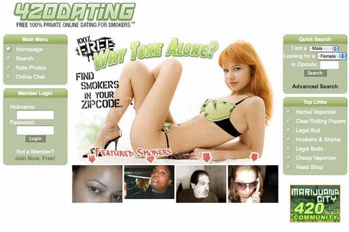 stoner-dating