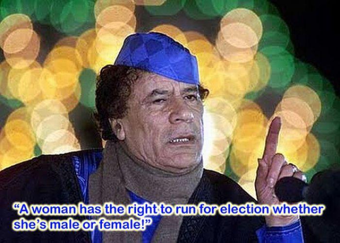 best-gaddafi-quotes