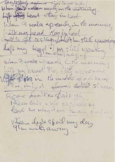 john-lennon-im-only-sleeping-lyrics
