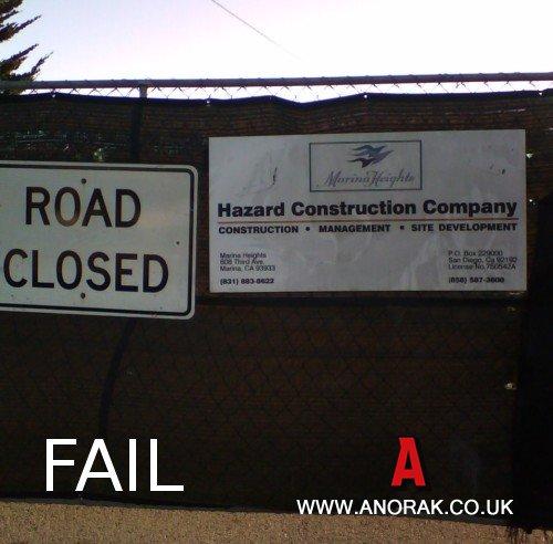 hazard-construction-company