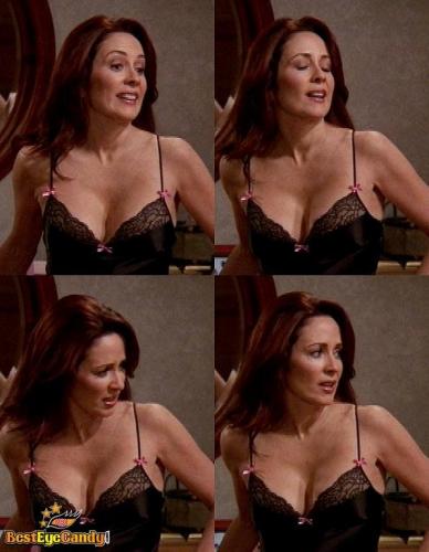 Patricia heaton topless