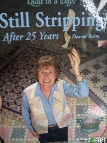 still-stripping