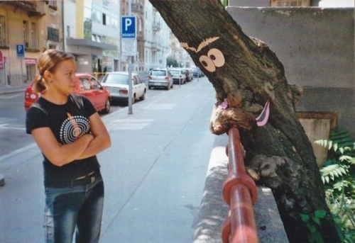 happy-tree