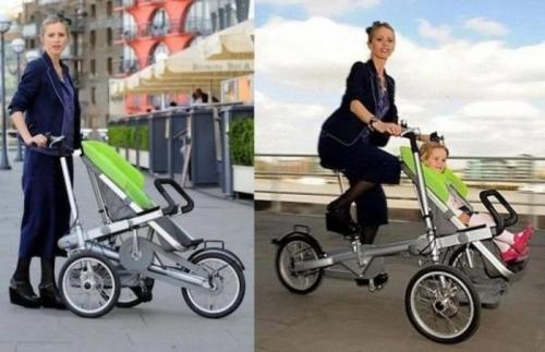 bike-baby