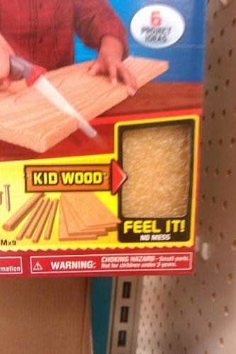 kid-wood