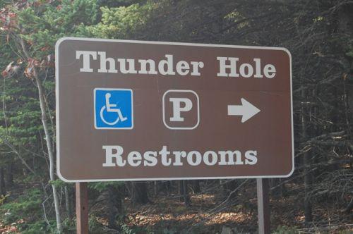 thunder-hole