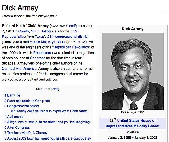 dick-armey