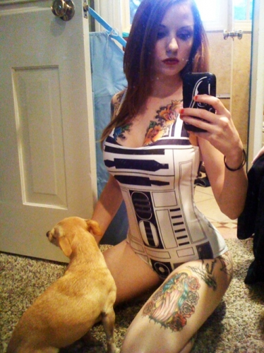 r2d2-costume-ever