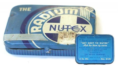 radium-condoms