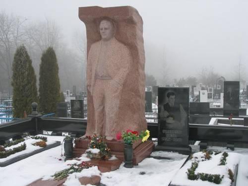 russian-grave