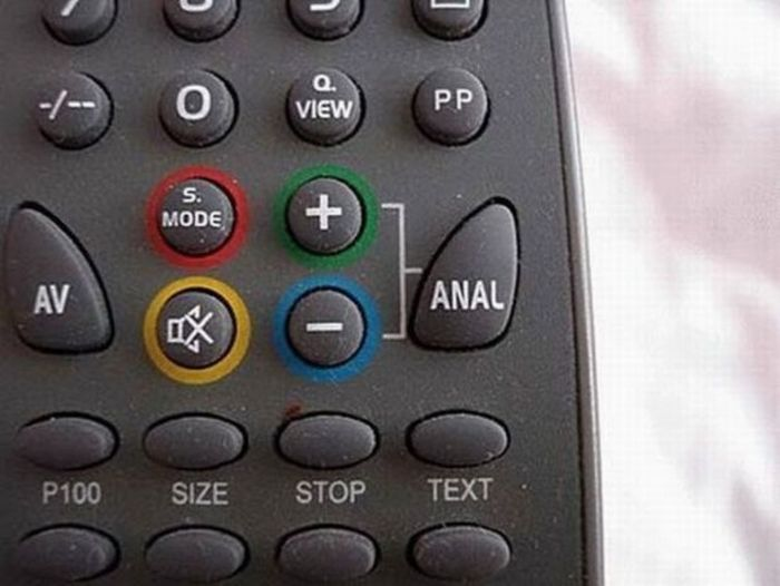 anal-remote