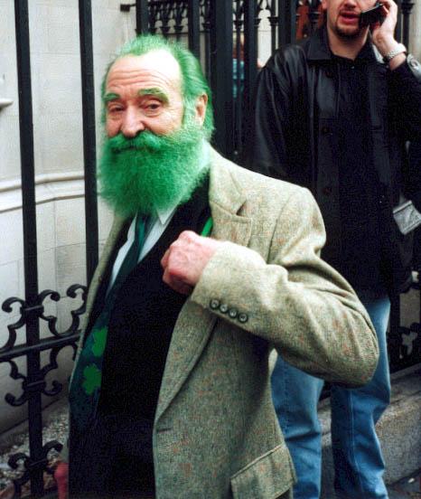 green-beard