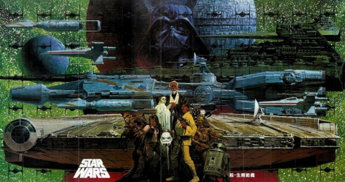 star-wars-japanese-poster-1