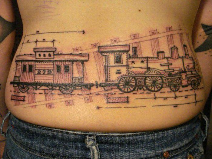 tattoos-odd