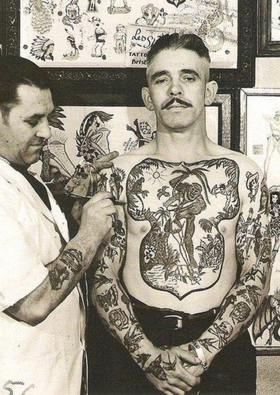 tattoo-retro