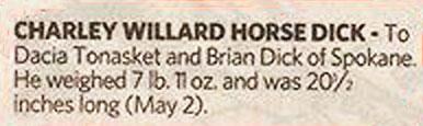 charley-willard-horse-dick