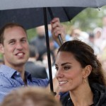 Duke And Duchess Of Cambridge In Canada – Best Photos