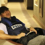In Photos: Journalists Trapped In The Luxury Rixos Hotel Tripoli
