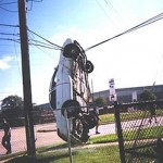 Car Crashes – Photos Of Weird Ones