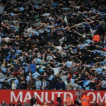 Manchester United 1  Manchester City 6: October 23 2011 – Photos