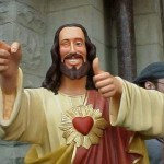Jesus Loves To Laugh: Photos