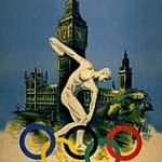 Olympics: London 1948 Games In Photos