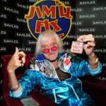 Jimmy Savile's Life And Career In Photos