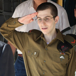 Gilad Shalit: The Release In Photos