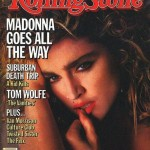 Madonna: A Life In Magazine Covers