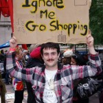 Occupy Wall Street: The Best Signs