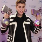 Justin Bieber At MTV Europe Video Music Awards 2011 In Photos