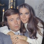 Natalie Wood And Robert Wagner Wedding And Life Photos