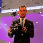 Mark Cavendish wins BBC Sports Personality Of The Year (photos)