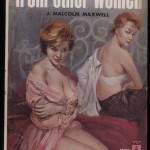 Lesbian pulp fictions: the covers