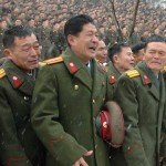 Kim Jong-il's Funeral in photos