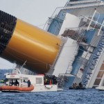 Costa Concordia disaster story in photos