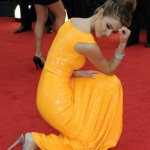 Golden Globes 2012 in photos – all the red carpet dresses