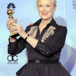 In photos –  All the Golden Globes winners for 2012