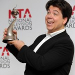 National Television Awards winners 2012 – in photos
