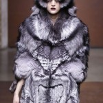 Paris Fashion Week winter 2012 – the oddest outfits